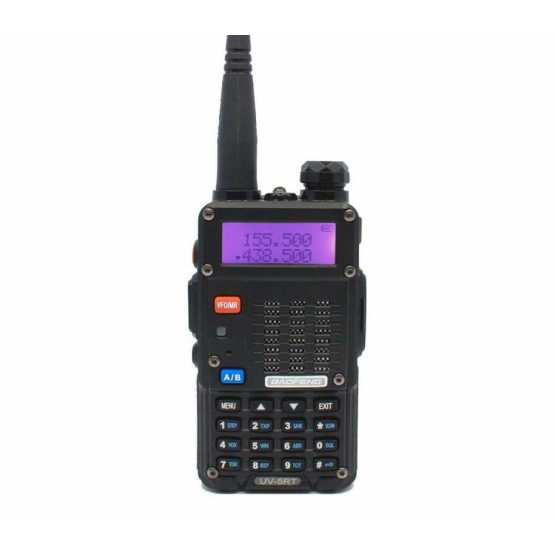 Рация Baofeng UV-5RT 8ватт
