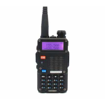 Рація Baofeng UV-5RT