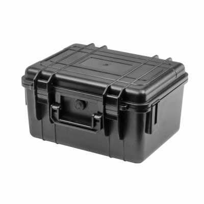 Ящик-кейс для эхолота и документов водонепроницаемый