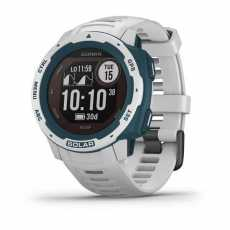 Часы Garmin Instinct Solar Surf Edition Cloudbreak