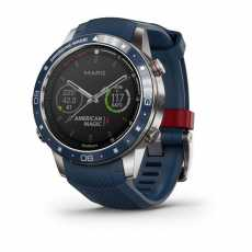 Часы Garmin MARQ Captain American Magic Edition