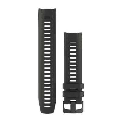 Ремешок для Garmin Instinct Tactical Black