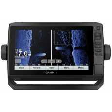 Эхолот Garmin ECHOMAP UHD 92sv датчик GT54 xdcr