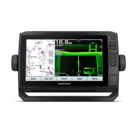 Эхолот Garmin ECHOMAP UHD 72sv без датчика (010-02337-00)
