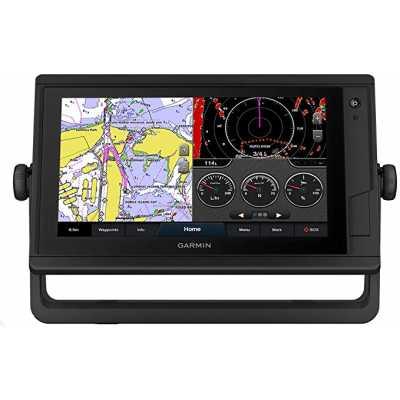Ехолот Garmin GPSMap 922 без датчика