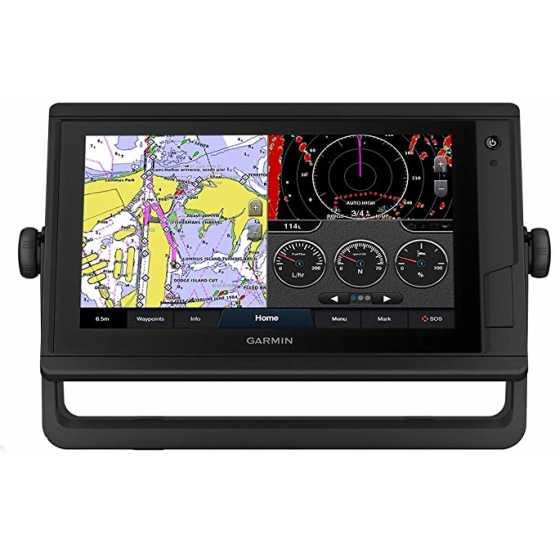 Эхолот Garmin GPSMap 922 без датчика (010-01739-00)