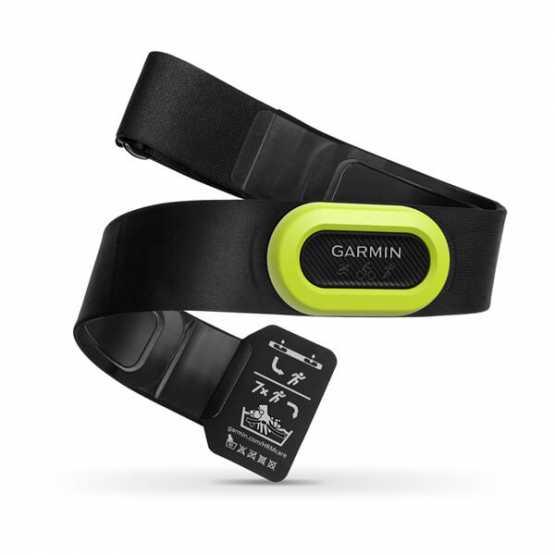 Датчик сердечного ритма Garmin HRM-Pro (010-12955-00)