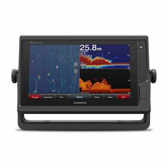 Эхолот Garmin GPSMap 922 XS (010-01739-02)