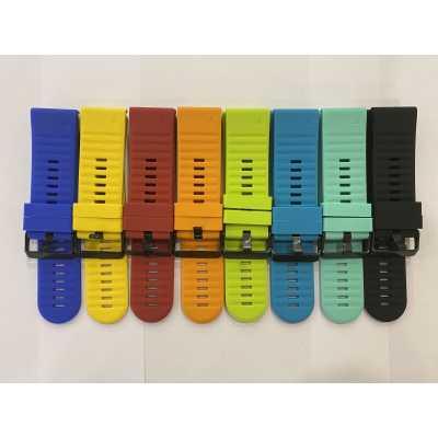 Змінні ремінці для Garmin Fenix 5x 26mm в асортименті (копія)