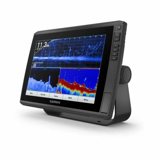 Эхолот Garmin ECHOMAP Ultra 122sv датчик GT54 xdcr (010-02113-01)