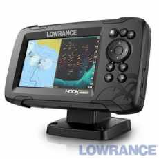 Эхолот Lowrance HOOK REVEAL 5 Splitshot