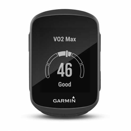 Велокомпьютер Garmin Edge 130 Plus (010-02385-01)