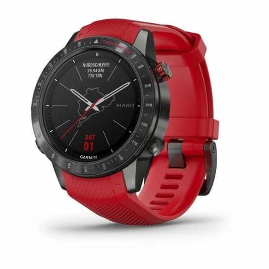 Спортивні годинник Garmin MARQ Driver Performance Edition (010-02567-01)