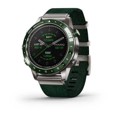 Часы Garmin MARQ Golfer