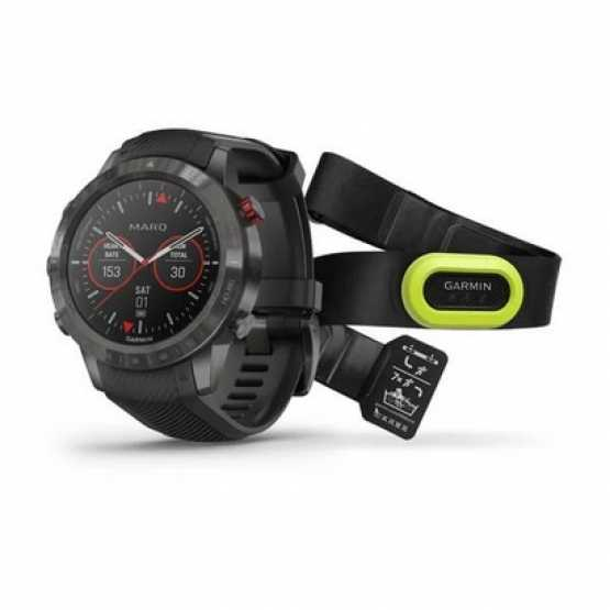 Спортивные часы Часы Garmin MARQ Athlete Performance Edition (010-02567-21)