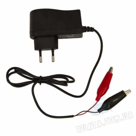 Зарядное устройство для эхолота