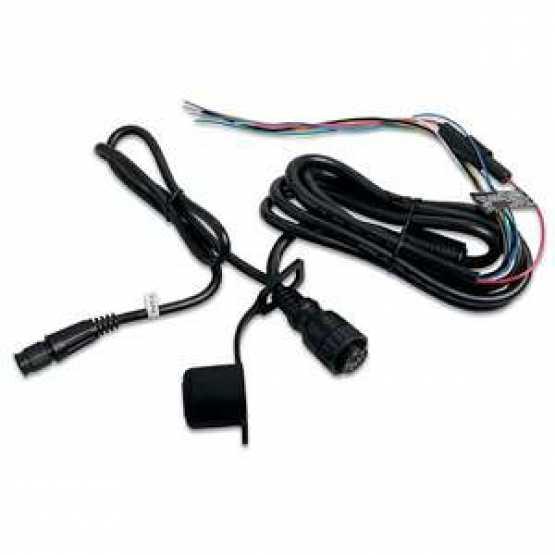 Кабель питания для FF140Power/data cable (bare wires) (010-10145-01)