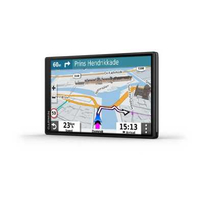 Garmin DriveSmart 55 Full EU MT-S