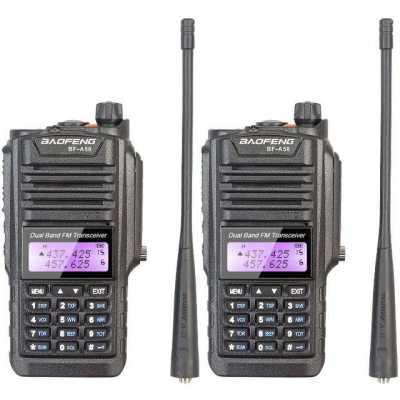Рация Baofeng BF-A58 IP67 G/LA