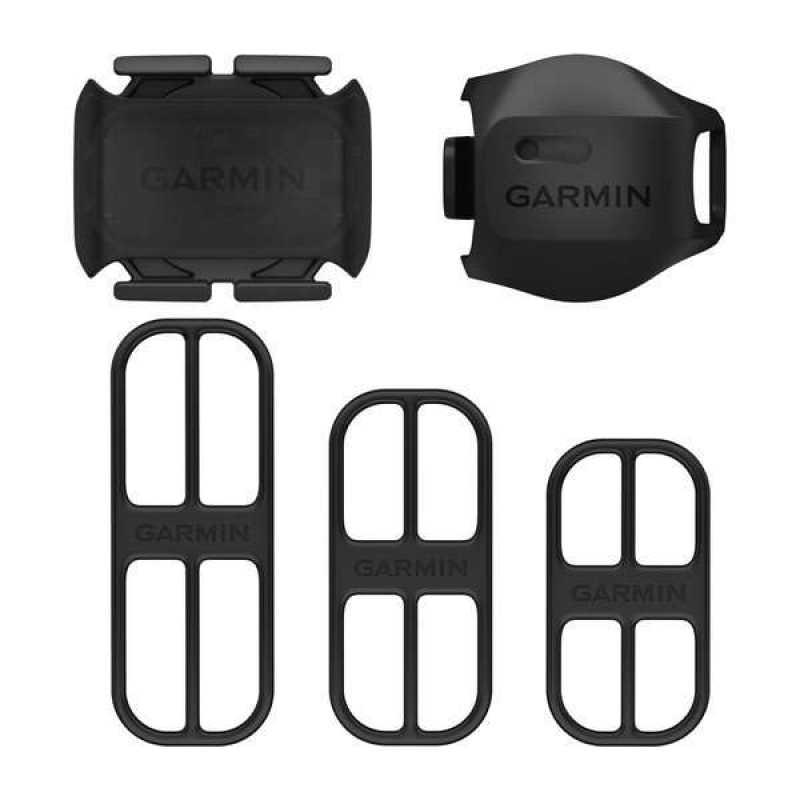 Датчик скорости и каденса Garmin Bike Speed Sensor 2 and Cadence Sensor 2 Bundle
