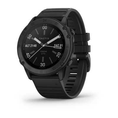 Часы Garmin Tactix Delta