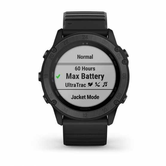 Тактичні годинник Garmin Tactix Delta (010-02357-01)