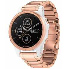 Спортивные часы Garmin Fenix 5S Plus Sapphire Rose Gold-tone