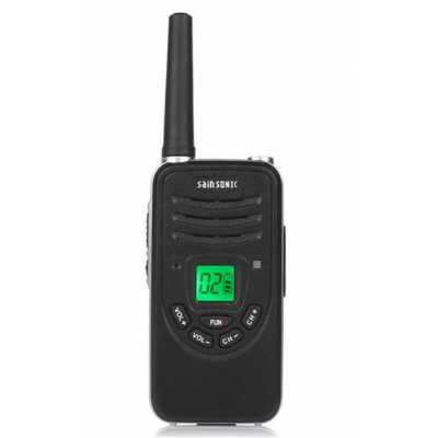 Рація Sainsonic RST-567 UHF
