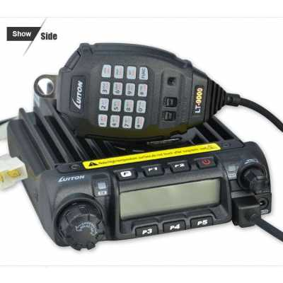 Автомобильная радиостанция Luiton LT 9900