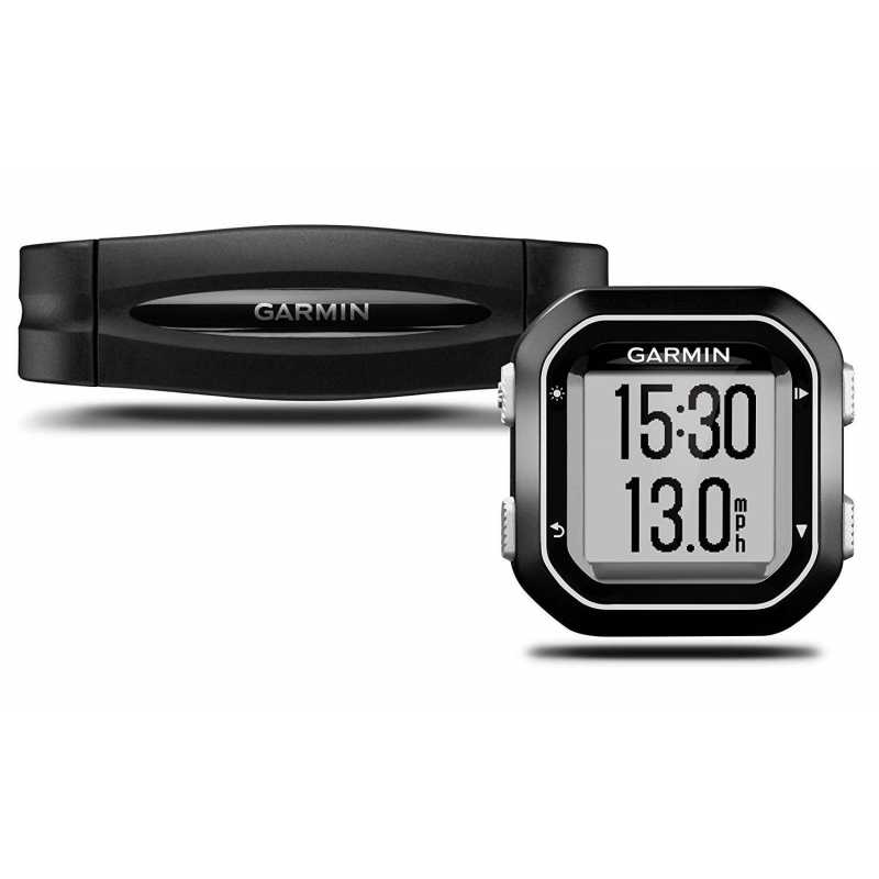 Велокомпьютер Garmin Edge 25 Bundle