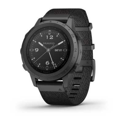Часы Garmin MARQ Commander Modern Tool Watch