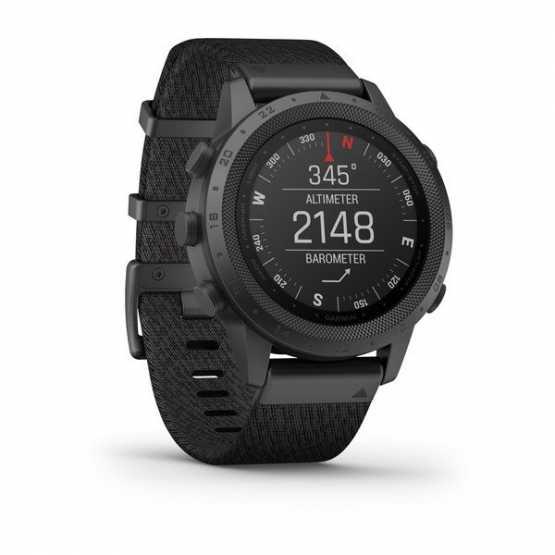 Спортивные часы Garmin MARQ Commander Modern Tool Watch (010-02006-10)