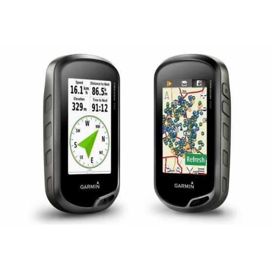Портативный навигатор Garmin Oregon 700 (010-01672-02)