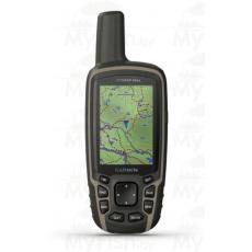 Портативный навигатор Garmin GPSMAP 64sx