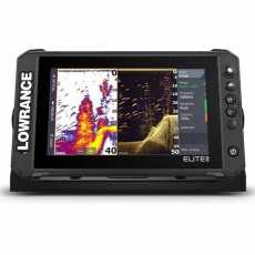 Ехолот Lowrance ELITE FS 9 Active Imaging 3-in-1