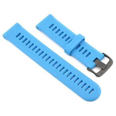 Ремінець для Garmin Forerunner 945 Blue