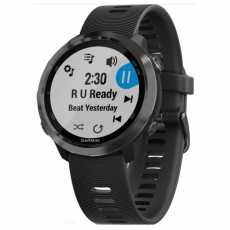 Годинник Garmin Forerunner 645 Music Black with Slate