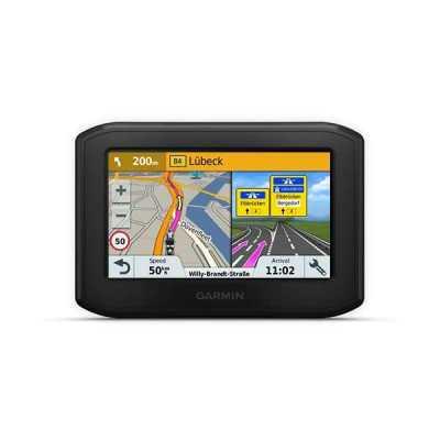 Мото навигатор Garmin Zumo 346 LMT-S GPS Western EU