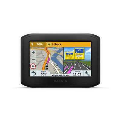 Мото навигатор Garmin Zumo 396 LMT-S GPS EU