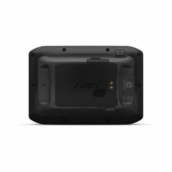 Мото навігатор Garmin Zumo 396 LMT-S GPS EU (010-02019-10)