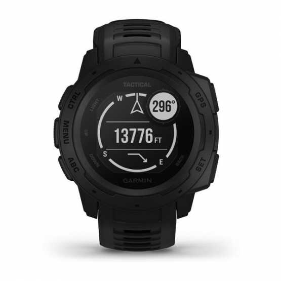 Garmin Instinct Tactical Edition Black (010-02064-70)