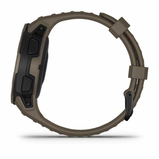 Garmin Instinct Tactical Edition Coyote Tan (010-02064-71)