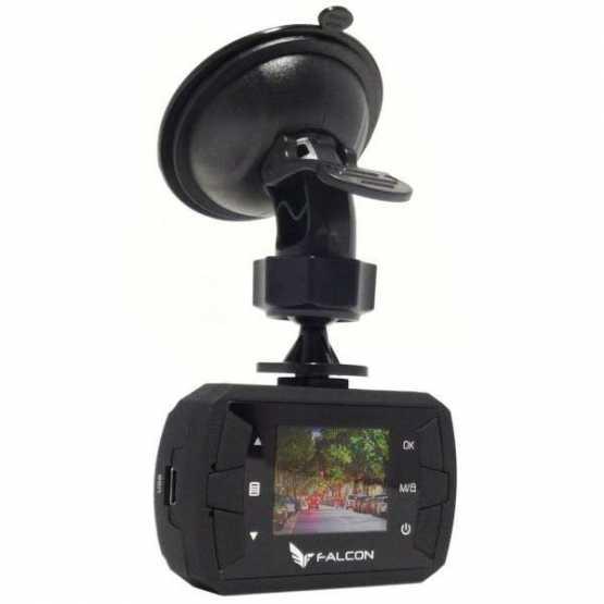 Видеорегистратор Falcon DVR HD62-LCD