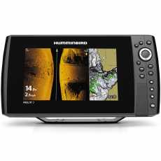 Эхолот Humminbird Helix 9x CHIRP MEGA SI GPS G2N