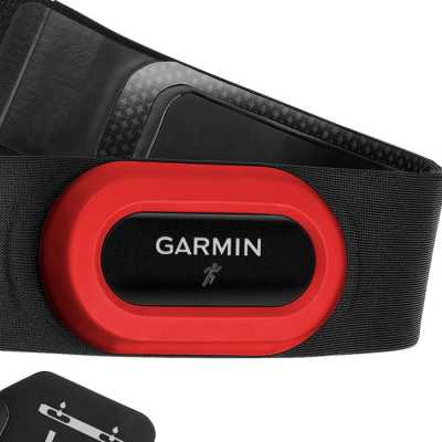 Датчик сердечного ритма Garmin HRM-Run