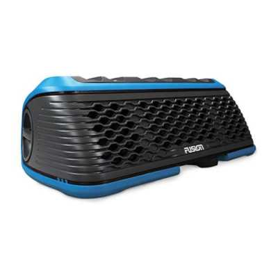 Морская акустическая система Fusion StereoActive, голубая