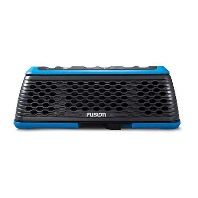 Морская акустическая система Fusion StereoActive, голубая (010-01971-02)