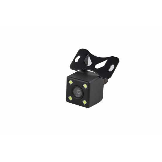 Відеореєстратор Falcon DVR HD89-2CAM-GPS Wi-fi