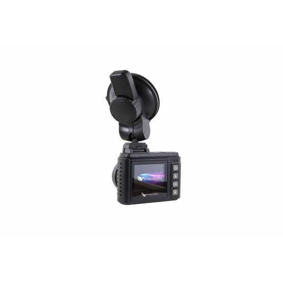 Відеореєстратор Falcon DVR HD69-LCD