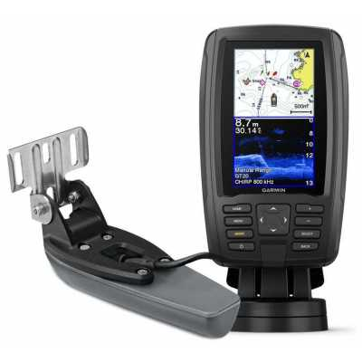 Ехолот Garmin ECHOMAP Plus 42cv